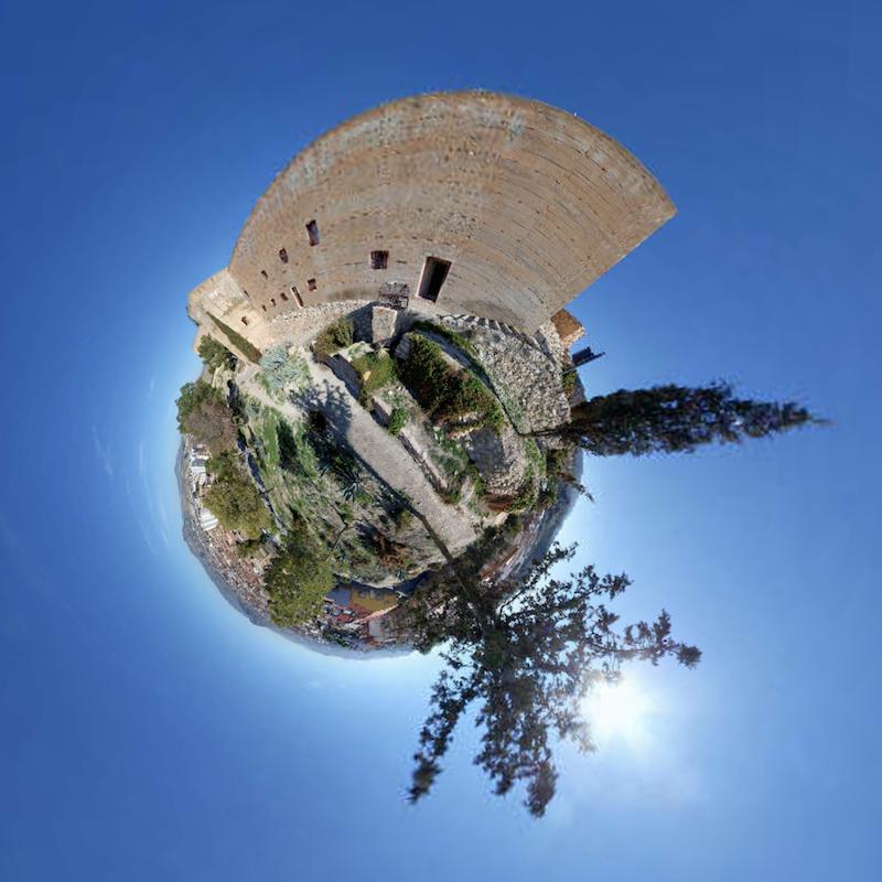 Casas Cueva - Petrer
