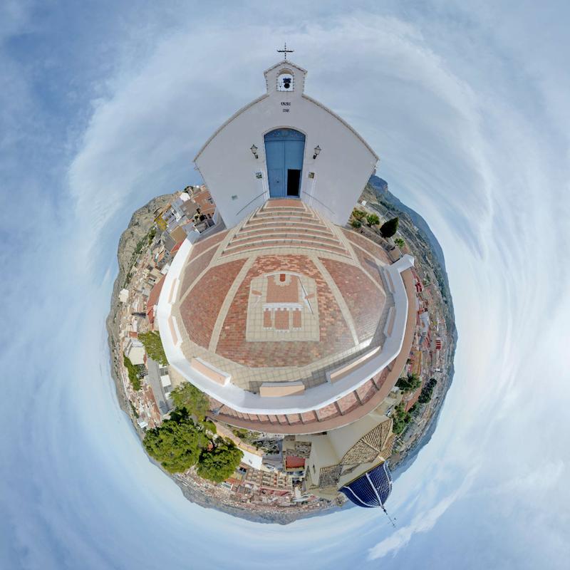 Ermita del Cristo - Petrer