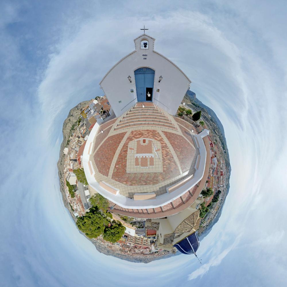 Ermita del Cristo Petrer