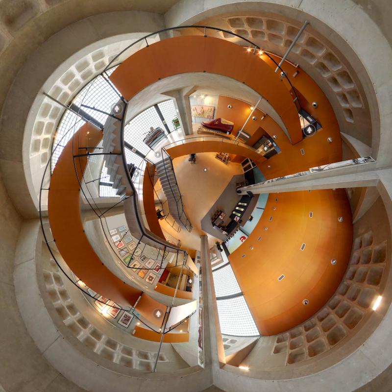 Museo del Calzado - Elda